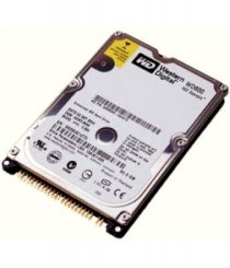 Western Digital 160Gb - 4200rpm - 2MB Cache - ATA