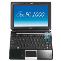 Asus EEE PC 1000 Netbook (Intel Atom N270 1.6GHz, 1GB RAM, 40GB SSD, VGA Intel GMA 950, 10.2 inch, Windows XP Home)