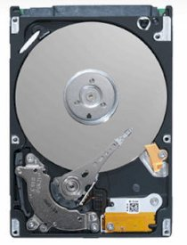 Seagate Momentus 500GB - 7200rpm - 16MB Cache - Sata (ST9500420AS)