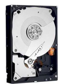 WESTERN DIGITAL RE4 (WD2003FYYS) - 2TB - 7200rpm - 64MB cache - SATA II 3Gb/s
