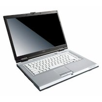Fujitsu LifeBook V1010 (Intel Core 2 Duo T5200 1.6 GHz, 2GB RAM, 120 GB HDD, VGA Intel GMA 950, 15.4 inch, Windows Vista Business)