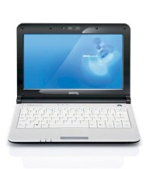 BenQ Joybook Lite U101-SE01 (Intel Atom N270 1.6GHz, 512MB RAM, 160GB HDD, VGA Intel GMA 950, 10.1 inch, Windows XP Home Edition)