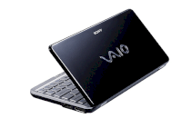 Sony Vaio VGN-P23G/Q Netbook (Intel Atom Z530 1.6GHz, 1GB RAM, 80GB HDD, VGA Intel GMA 500, 8 inch, Windows XP Home)