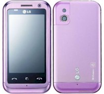 LG KM900 Arena Dusty Pink