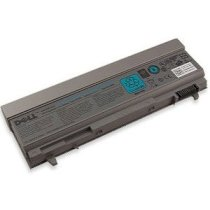 Pin Dell E6400, E6500, Precision M2400, M4400 (9cell) (Original)