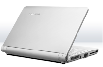 Lenovo IdeaPad S9 Netbook White (Intel Atom N270 1.6GHz, 1GB RAM, 160GB HDD, VGA Intel GMA 950, 8.9 inch, Linux)