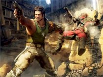 BIONIC COMMANDO REAMED - PC