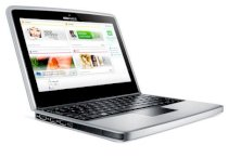 Nokia Booklet 3G Netbook (Intel Atom Z530 1.6GHz, 1GB RAM, 120GB HDD, VGA Intel GMA 500, 10.1 inch, Windows 7 Starter)