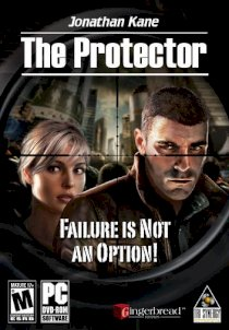Jonathan Kane: The Protector - PC