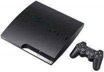 Sony Playstation 3 (PS3) Slim 250GB