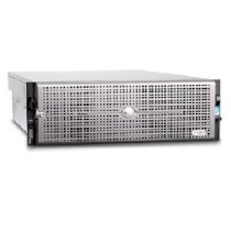 Dell PowerEdge 6650 (2xIntel Xeon 2.8GHz, 2MB Cache, RAM 4GB, HDD SCSI 3x36GB U320 15K, PERC 3/DC 128MB Cache, 2x900W)