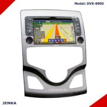 JENKA DVX-8905 Navigation GPS DVD Player Full HD for Hyundai i30