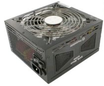 Thermaltake EVO_Blue W0307RU 650W ATX 12V 2.3 / EPS 12V 2.91 CrossFire Certified Modular Active PFC Power Supply