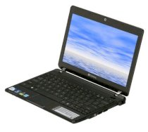 Gateway EC Series EC1440u (054) NightSky Black (Intel Celeron M 743 1.3GHz, 2GB RAM, 250GB HDD, VGA Intel GMA 4500MHD, 11.6inch, Windows 7 Home Premium)