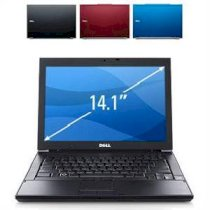 Dell Latitude E6400 (Intel Core 2 Duo T9800 2.93GHz, 2GB RAM, 250GB HDD, VGA NVIDIA Quadro NVS 106M, 14.1 inch, Windows Vista Business)