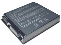 Pin Dell Inspiron 2600, 2650 Series, Smart PC 100N, Winbook N4 (8cell)