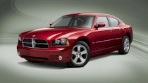 Dodge Charger SXT 3.5 AT 2010