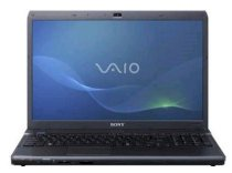 Sony Vaio VPC-F121FX/B (Intel Core i7-740QM 1.73GHz, 4GB RAM, 500GB HDD, VGA NVIDIA GeForce 310M, 16.4inch, Windows 7 Home Premium)