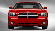 Dodge Charger SXT Customer Preferred Package 2DH 3.5 AT 2010