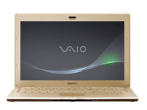 Sony Vaio VPC-X115KX/N (Intel Atom Z550 2GHz, 2GB RAM, 128GB HDD, VGA Intel GMA 500, 11.1 inch, Windows 7 Home Premium)