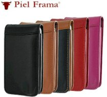 Piel Frama Apple iPhone 3G/3GS Magnetic Closure
