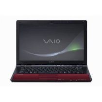 Sony Vaio VPC-CW23FX/R (Intel Core i3-330M 2.13GHz, 4GB RAM, 500GB HDD, VGA NVIDIA GeForce G 310M, 14 inch, Windows 7 Home Premium)