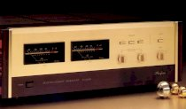 Âm ly Accuphase P-300V