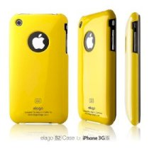 Elago S2 Case for iPhone 3G/GS