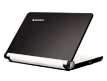 Lenovo IdeaPad S10 (Black) (Intel Atom N270 1.6Ghz, 1GB RAM, 160GB HDD, VGA Intel GMA 950, 10.2 inch, Windows XP Home)