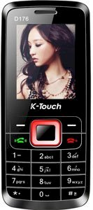K-Touch D176