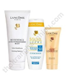 Lancome Summer Essentials Set D128
