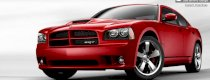 Dodge Charger SXT AWD 3.5 AT 2010