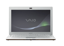 Sony Vaio VPC-X115KX/S (Intel Atom Z550 2GHz, 2GB RAM, 128GB HDD, VGA Intel GMA 500, 11.1 inch, Windows 7 Home Premium)