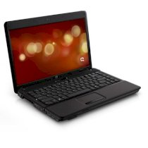 Compaq 511 (VW383PA) (Intel Core 2 Duo T5870 2GHz, 2GB RAM, 320GB HDD,VGA ATI Radeon HD 4300, 14 inch, Windows 7 Professional)
