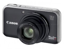 Canon PowerShot SX210 IS - Mỹ / Canada