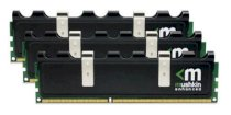 Mushkin Blackline (998776 ) - DDR3 - 12GB (3x4GB) - bus 1600MHz - PC3 12800 kit