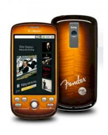 T-Mobile myTouch Fender Limited Edition