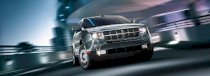 Lincoln MKX 3.5 AT FWD 2010