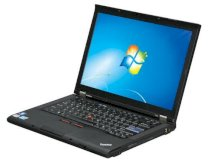 ThinkPad T Series T410 (2516-ADU) (Intel Core i5 520M 2.4GHz, 2GB RAM, 250GB HDD, VGA Intel HD Graphics, 14.1inch, Windows 7 Professional)