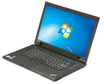 ThinkPad T Series T510 (4313-28U) (Intel Core i5 520M 2.40GHz, 2GB RAM, 250GB HDD, VGA Intel HD Graphics, 15.6inch, Windows 7 Professional)