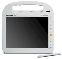 Panasonic Toughbook H1 Health (Intel Aton Z540 1.86GHz, 1GB RAM, 80GB HDD, 10.4 inch, Windows Vista Business)