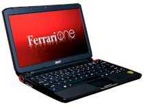Acer Ferrari One (AMD Athlon 64 X2 L310 1.2GHz, 4GB RAM, 160GB HDD, VGA ATI Radeon HD 3200, 11.6 inch, Windows 7 Home Premium)