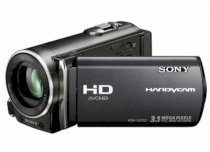 Sony Handycam HDR-CX150E