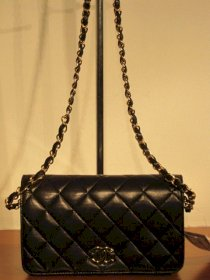 Túi xách Chanel Classisc - Wallet on a Chain 068