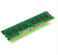 Kingston - DDR3 - 1GB - bus 1066MHz - PC3 8500