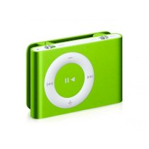 Ipod Shuffer Blue 2GB