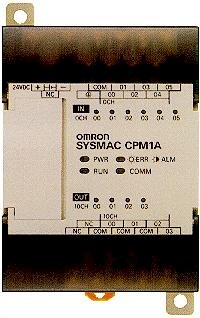 OMRON PLC CPM1A-20CDR-A-V1