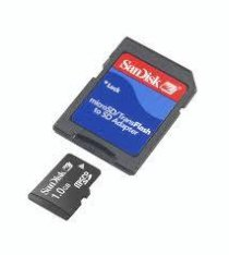 Adapter Memory Card Adapter micro SD