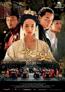 Legend of the black scorpion AKA the banquet (2006)
