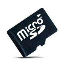 Topica Micro SD 8GB